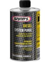 Olej silnikowy Wynn`s Dyzelinės įpurškimo sistemos valiklis Wynn's, 1 L