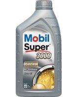 Olej silnikowy Mobil Super 3000 syntetyczny 5W-40 1L, 5W40 3000X1 1L