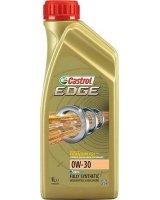 Olej silnikowy Castrol Castrol Edge Titanium FST 0W-30 variklio alyva, 1L, 1533F1
