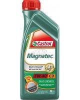 Olej silnikowy Castrol Castrol Magnatec 5W40 C3 variklio alyva, 1L, 15A173