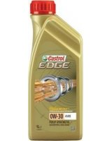 Olej silnikowy Castrol Castrol Edge Titanium FST 0W-30 A5/B5 variklio alyva, 1L, 1531B5