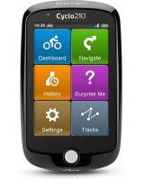 Nawigacja GPS MIO Cyclo 210, 442N50600005