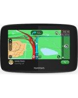 Nawigacja GPS TomTom NAWIGACJA TOMTOM GO ESSENTIAL 5'' EU45 (EMEA), 1PN5.002.10