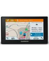 Nawigacja GPS Garmin Garmin DriveSmart 51 LMT-S EU - 010-01680-12