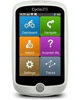 Nawigacja GPS MIO Cyclo 215 HC, 442N50600008