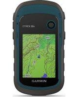 Nawigacja GPS Garmin Garmin eTrex 22x TopoActive Europe (010-02256-01)