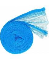 Nature Nature Siatka przeciw ptakom Nano, 5 x 4 m, niebieska, 423501