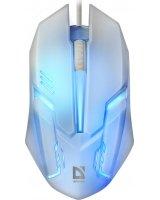 Mysz Defender Cyber MB-560L, 52561
