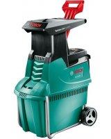 Bosch Bosch AXT 25 D electronic shredder, 0600803100