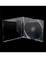 Omega Pudełko slim 1xCD (56621)