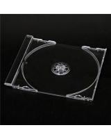 Omega CD JEWEL TRAY CLEAR (40938)
