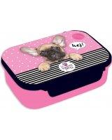 Beniamin Pojemnik na śniadanie The Sweet Pets Pies, 367346