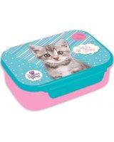 Beniamin Pojemnik na śniadanie The Sweet Pets Kot, 378355