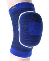 Martes Ochraniacz na kolano Cumus Dark Blue r. L, 5901979037330