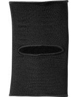 Asics Nakolanniki siatkarskie Basic Knee Pad Performance czarne r. XL, 146814 0904
