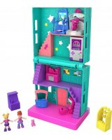 Barbie Polly Pocket Pollyville Arcade (GXP-693552)