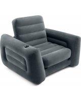 Intex Pripučiamas fotelis Intex Pull-Out Chair