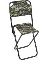 Robinson Krzesło wędkarskie Robinson 39x30x78cm, 92-KW-007
