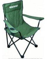 Mistrall Krzesło zielone, AM-6008833