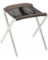 Grand Canyon Kompaktowe aluminniowe krzesło SINYALA MICRO brown (360007)