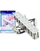 3D puzle ''Wright flyer'', HRZA2905