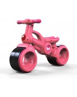 Bērniem draudzīgs velosipēds, rozā, HRRO0063-RO