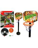 Basketbola komplekts, 100 cm
