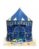 Telts-pils 135x105 cm (1163 blue)