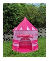 Telts-pils 135x105 cm (1164 pink)