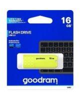 GoodRam 16GB UME2 Yellow USB 2.0