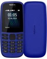Nokia 105 (2019) Dual SIM Blue