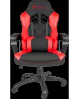 Natec Genesis Gaming NITRO 330 Black/Red