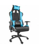 Genesis Gaming Nitro 550 Black/Blue