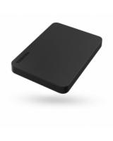 Toshiba Canvio Basics 1TB Black