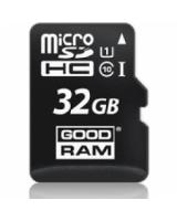 Goodram 32GB microSDHC class 10 UHS I