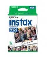 FILM INSTANT INSTAX/WIDE 10X2 FUJIFILM, 1163421