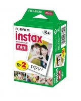 FILM INSTANT INSTAX MINI/GLOSSY 10X2 FUJIFILM, INSTAXMINIGLOSSY10X2