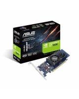 Graphics Card ASUS NVIDIA GeForce GT 1030 2 GB 64 bit PCIE 3.0 16x GDDR5 Memory 6008 MHz GPU 1266 MHz Single Slot Fansink 1xHDMI 1xDisplayPort GT1030-2G-BRK, 1241553