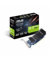 VGA PCIE16 GT1030 2GB GDDR5/GT1030-SL-2G-BRK ASUS, 1212724