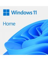 Software MICROSOFT Win 11 Home 64Bit Eng Intl 1pk DSP OEI DVD Win Home OEM English KW9-00632