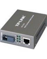 NET MEDIA CONVERTER 20KM/FX-TX MC112CS TP-LINK