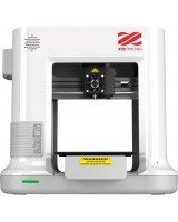 3D Printer|XYZPRINTING|Technology Fused Filament Fabrication|da Vinci mini w+|size 390 x 335 x 360mm|3FM3WXEU00C, 1253181
