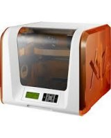 3D Printer|XYZPRINTING|Technology Fused Filament Fabrication|da Vinci Jr. 1.0|size 42 x 43 x 38cm|3F1J0XEU01C, 1254500