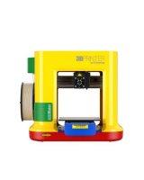3D Printer|XYZPRINTING|Technology Fused Filament Fabrication|da Vinci miniMaker|size 390 x 335 x 360 mm|3FM1XXEU01B, 1274567