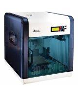3D Printer|XYZPRINTING|Technology Fused Filament Fabrication|da Vinci 2.0A Duo|size 46.8 x 55.8 x 51 cm|3F20AXEU01B, 1245355