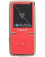 MP3 PLAYER 8GB PINK/3717463 INTENSO