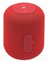 Portable Speaker GEMBIRD Portable/Wireless 1xMicroSD Card Slot Bluetooth Red SPK-BT-15-R