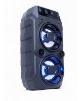 Portable Speaker GEMBIRD Wireless Bluetooth Blue SPK-BT-13
