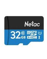 MEMORY MICRO SDHC 32GB UHS-I/W/A NT02P500STN-032G-R NETAC