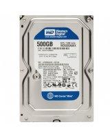 HDD 500GB SATA2 (Garantija 1 gads), HDD500GBSATA2